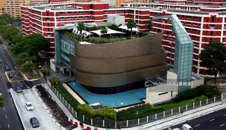 961 Jurong West Street 92