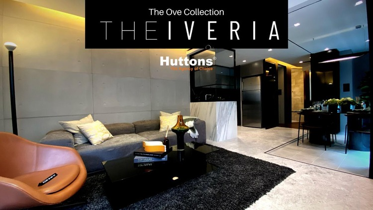 The Iveria