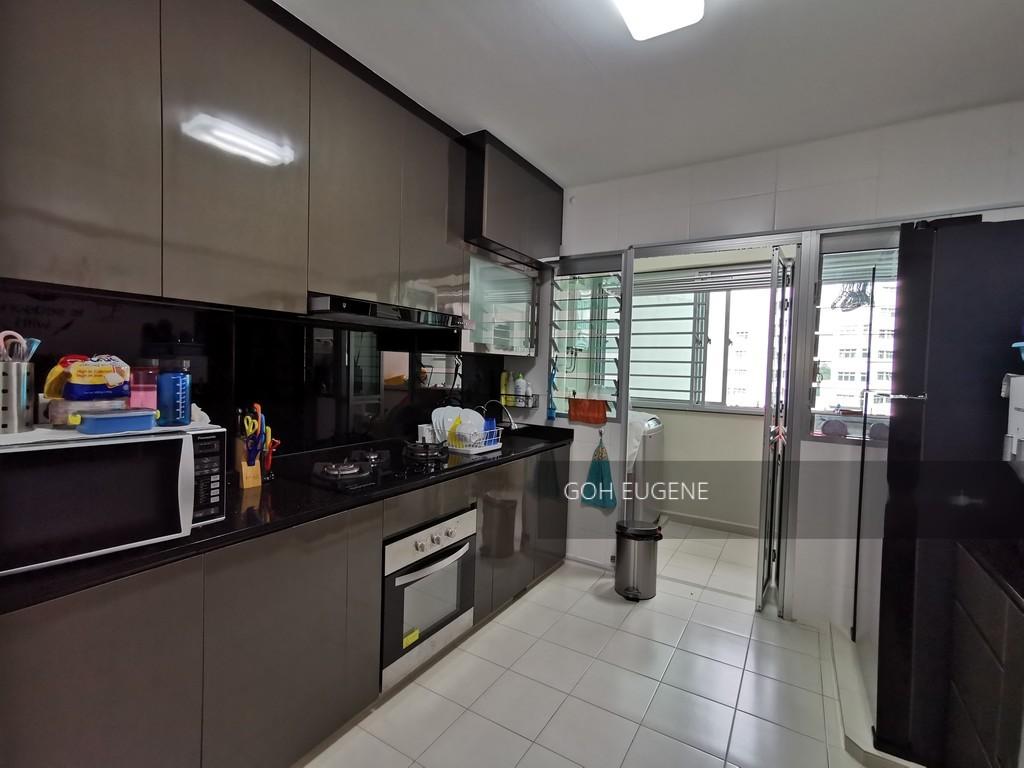 505B Yishun Street 51