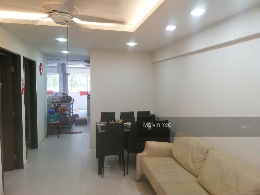 126 Ang Mo Kio Avenue 3