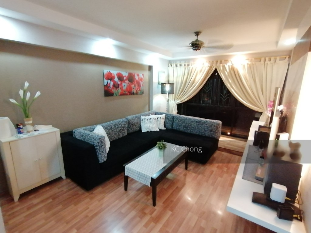 683A Jurong West Central 1