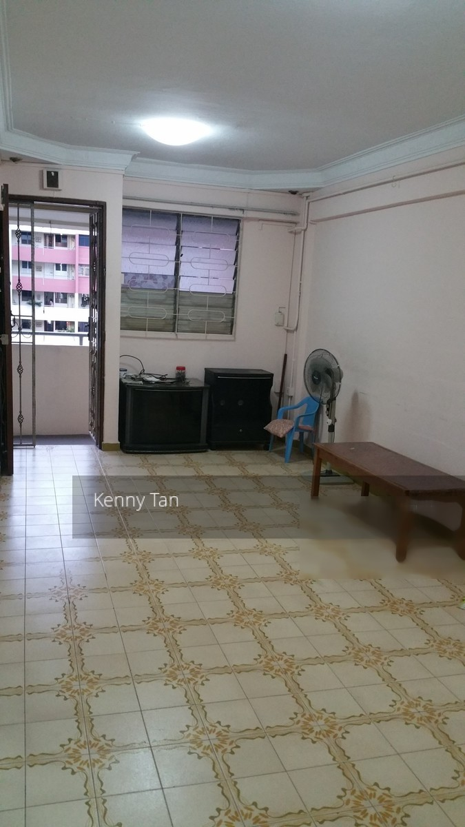 122 Ang Mo Kio Avenue 3