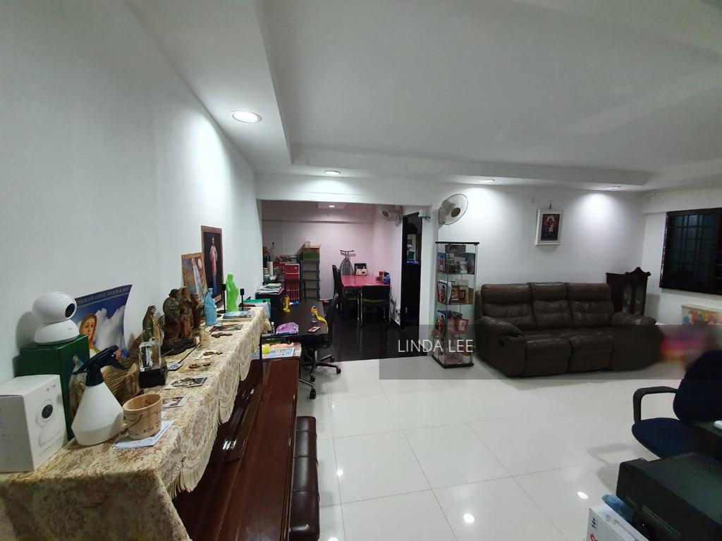 421 Pasir Ris Drive 6
