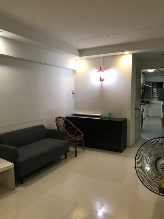 661 Hougang Avenue 4