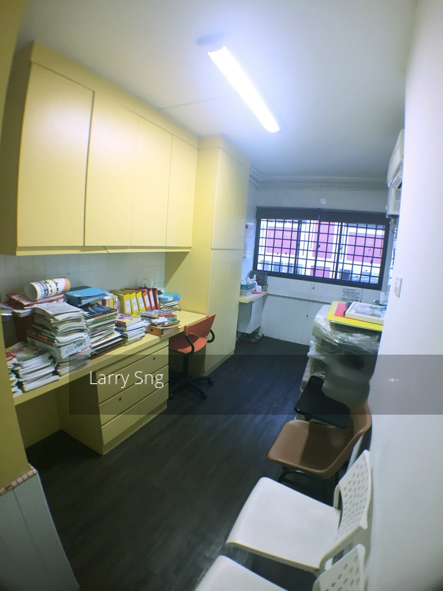 Serangoon Central Drive (D19), Shop House #211505141