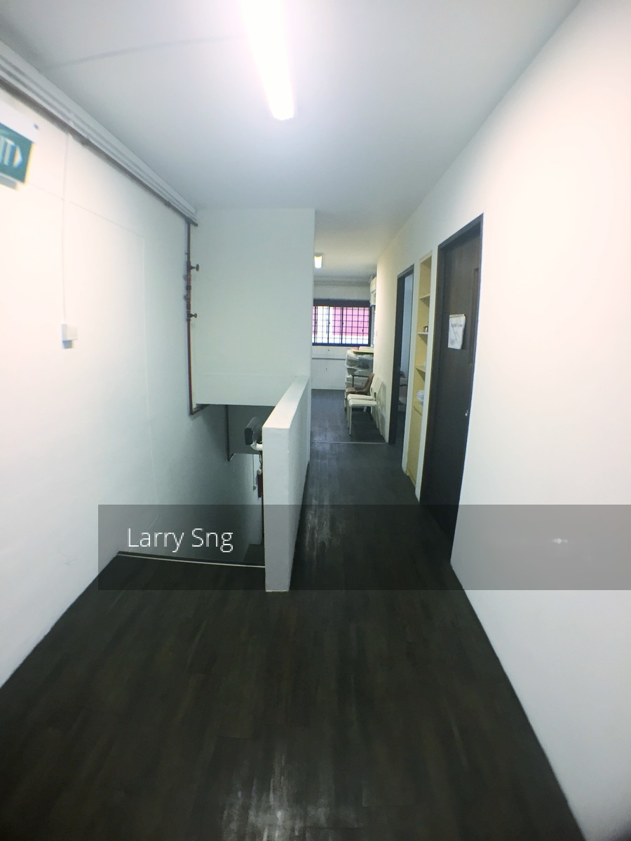 Serangoon Central Drive (D19), Shop House #211505151