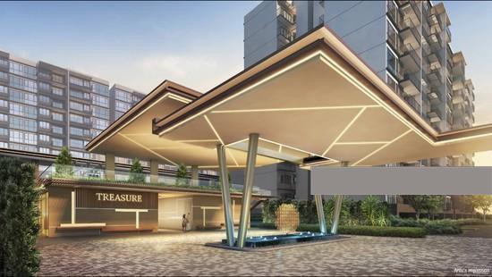 Tampines Court (Enbloc)