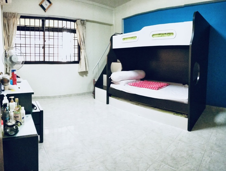 850 Hougang Central