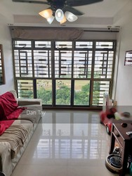 Blk 88 Telok Blangah Heights (Bukit Merah), HDB 5 Rooms #211603181
