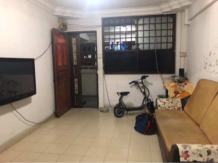 269 Yishun Street 22