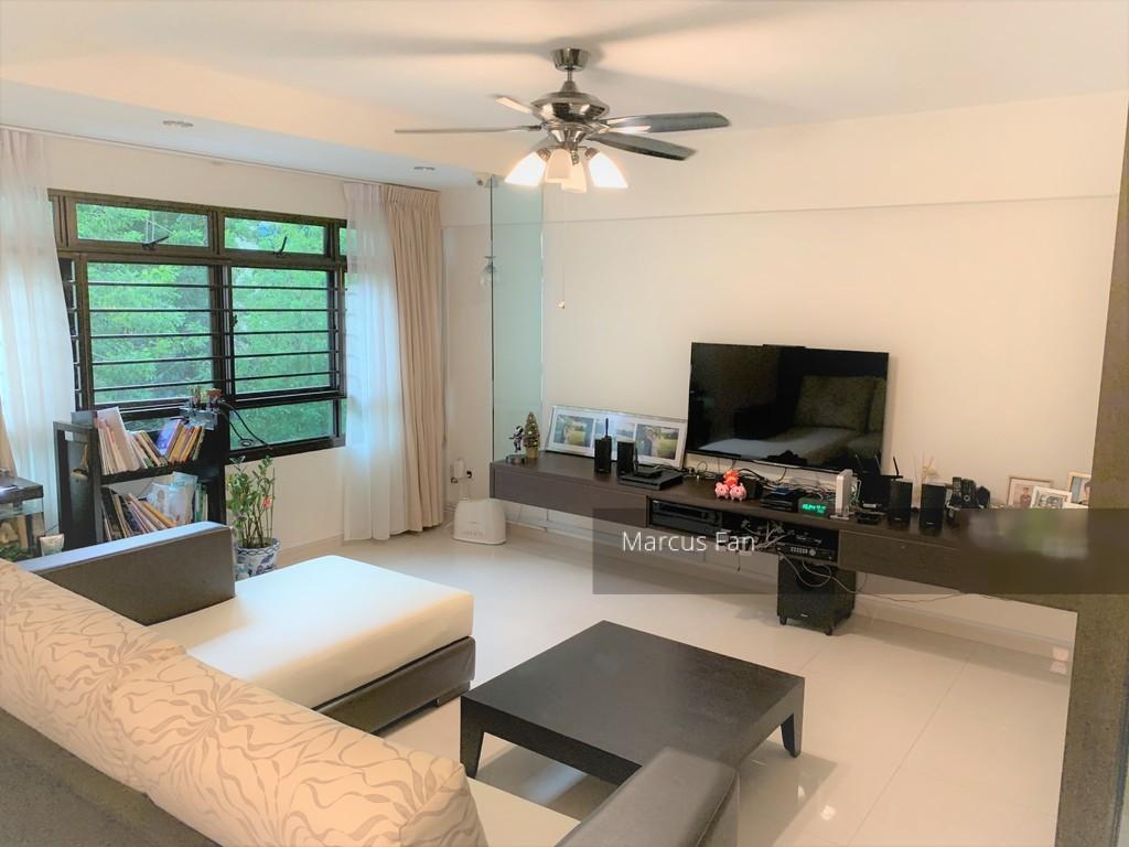 981C Buangkok Crescent