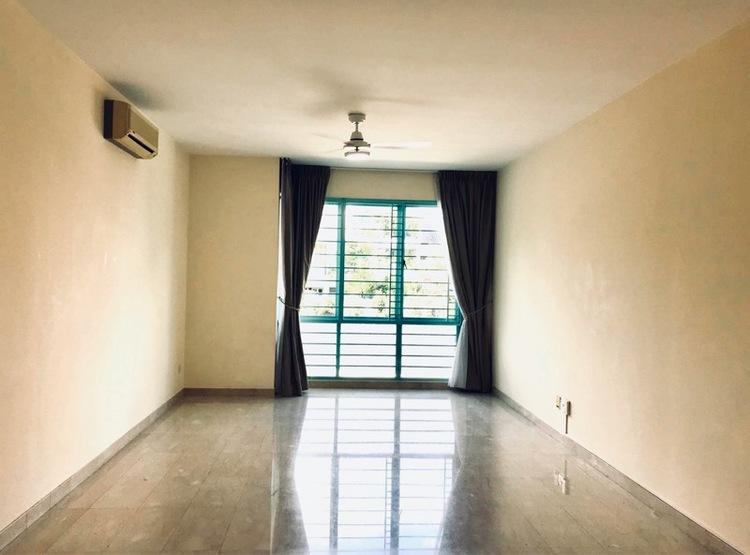 Hazel Park Condominium