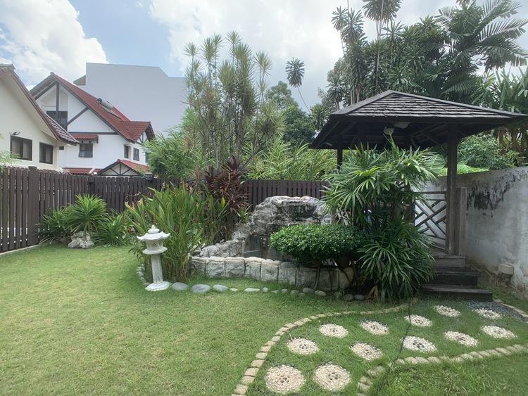 Kechubong Terrace