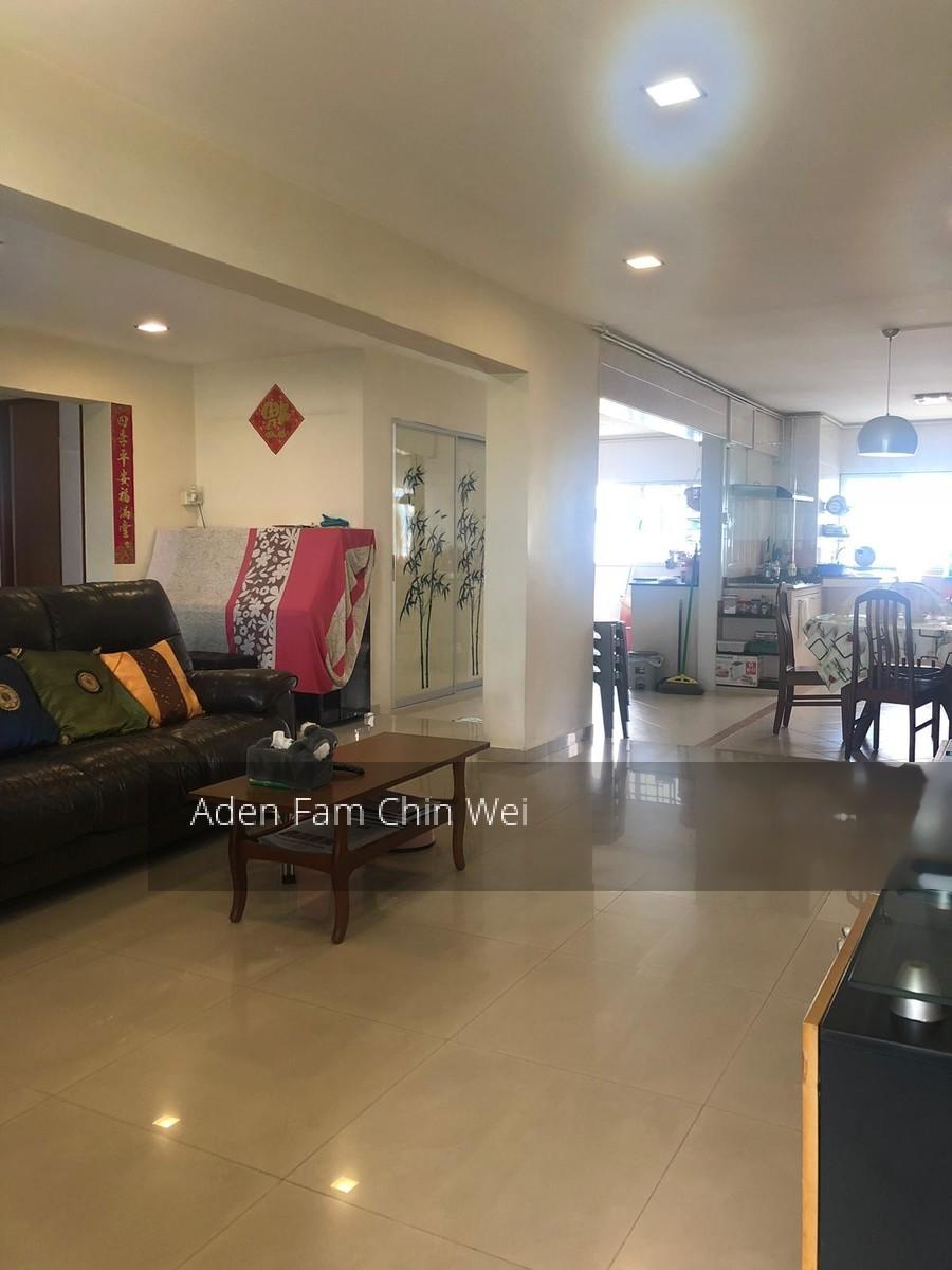 233 Ang Mo Kio Avenue 3