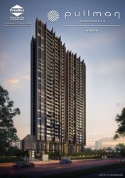 pullman-residences-newton photo thumbnail #1