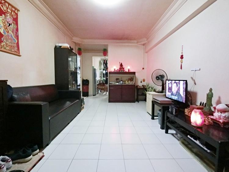 861 Yishun Avenue 4