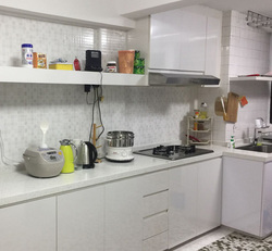 Blk 158 Mei Ling Street (Queenstown), HDB 3 Rooms #229944111