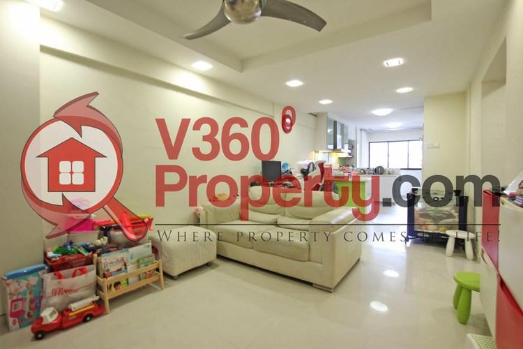 718 Yishun Street 71