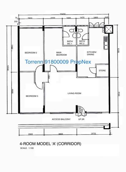 886 Tampines Street 83