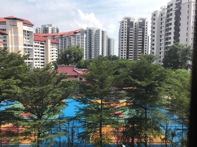 307 Jurong East Street 32