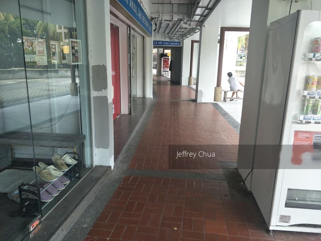 Tampines Street 11