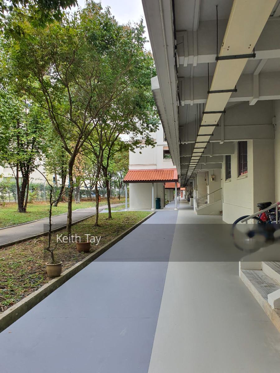 520 Hougang Avenue 6