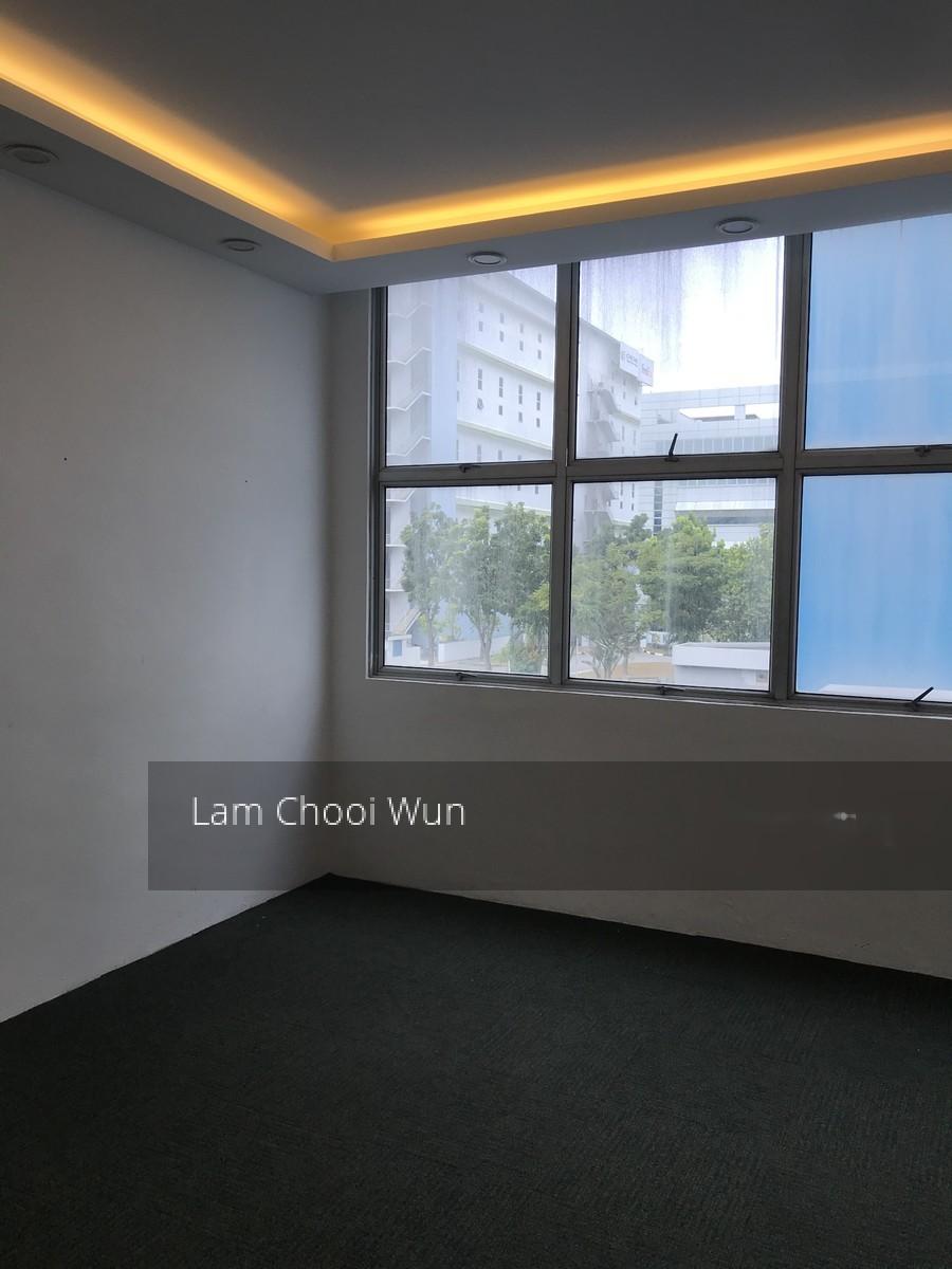 Onn Wah Building