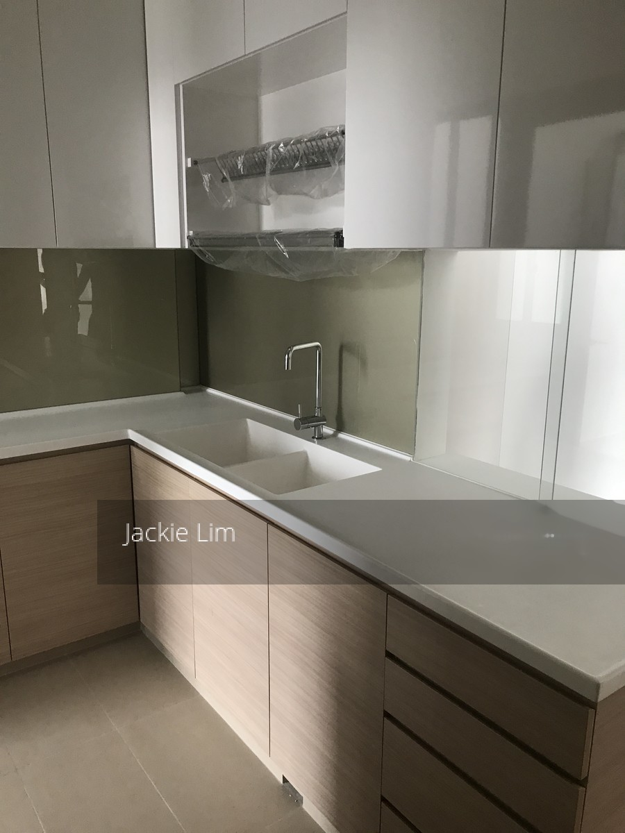 Hillion Residences (D23), Apartment #212273021