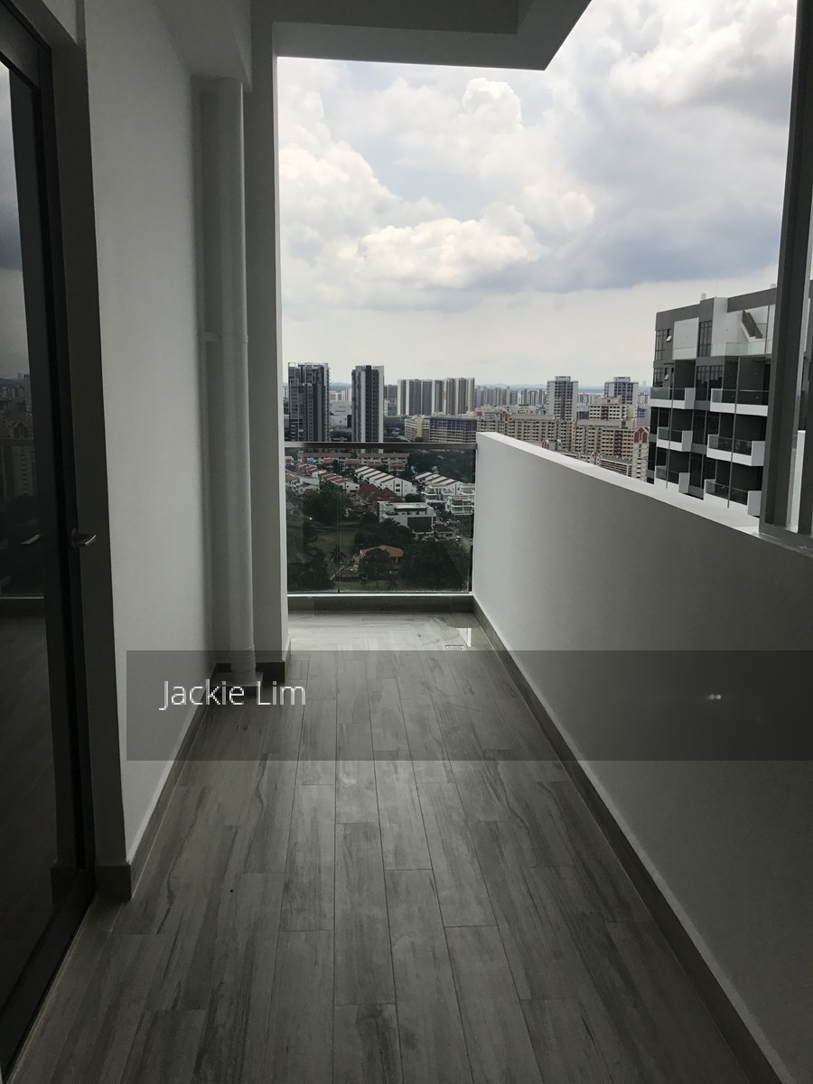 Hillion Residences (D23), Apartment #212273131