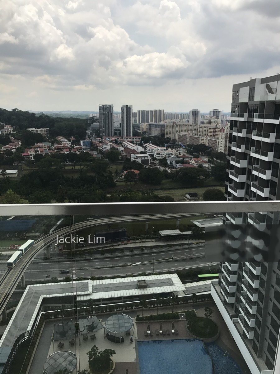Hillion Residences (D23), Apartment #212273161