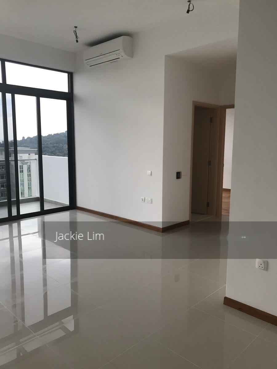 Hillion Residences (D23), Apartment #212273201