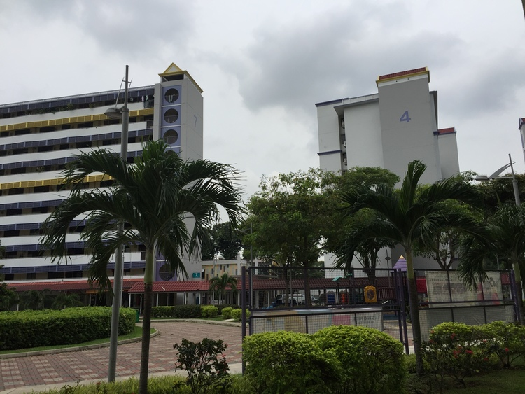 Toa Payoh West Cc
