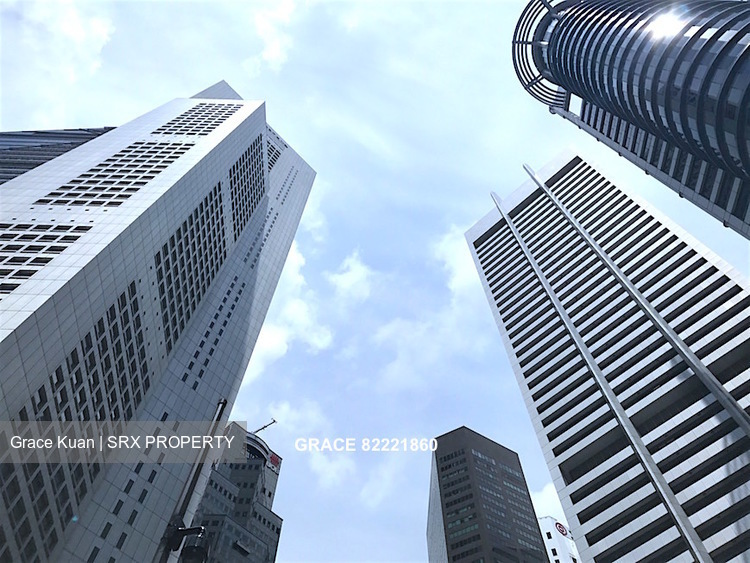 One Raffles Place (D1), Office #212344681