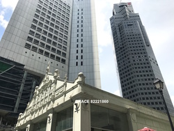 One Raffles Place (D1), Office #212345211