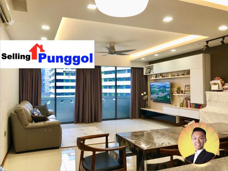 310B Punggol Walk