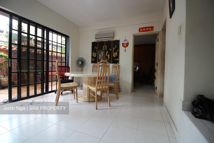 Yunnan Gardens (D22), Semi-Detached #212440371