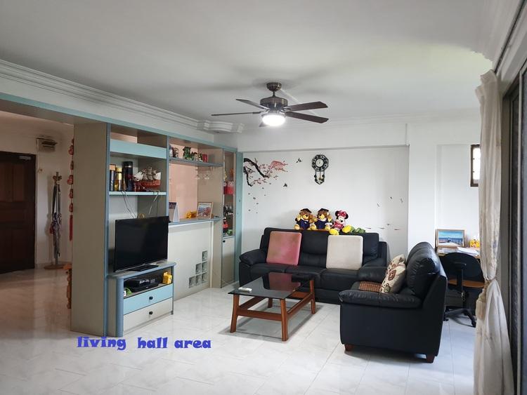 438 Choa Chu Kang Avenue 4