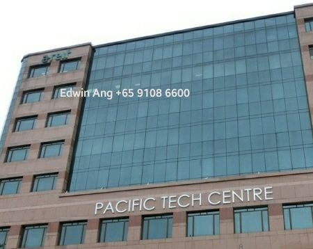 Pacific Tech Centre