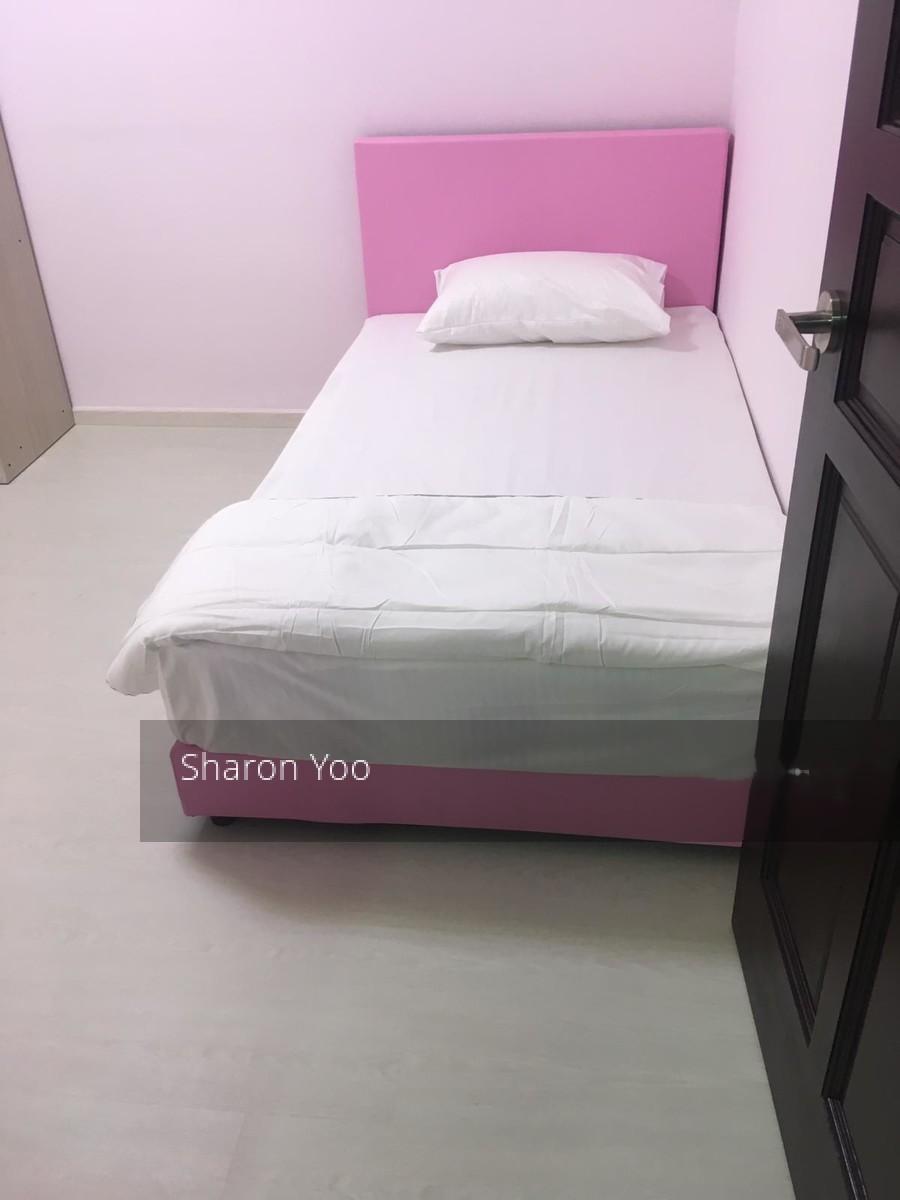394 Yishun Avenue 6