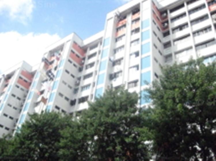109 Jalan Bukit Merah
