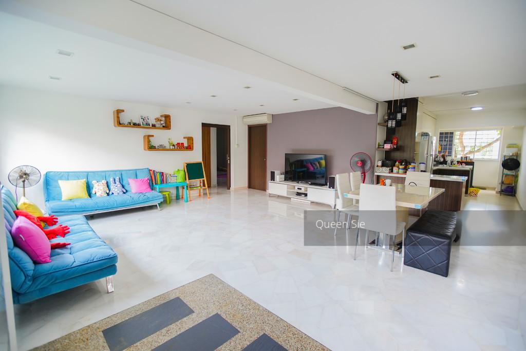 532 Hougang Avenue 6