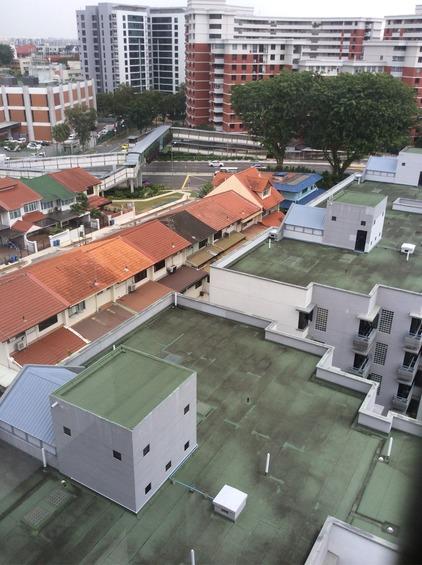 Cherry Hill Condominium