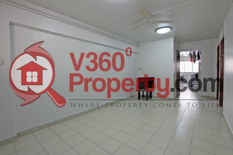 365 Yishun Ring Road