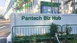 Pantech Business Hub (D5), Factory #212977531