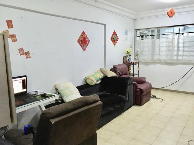315 Jurong East Street 32
