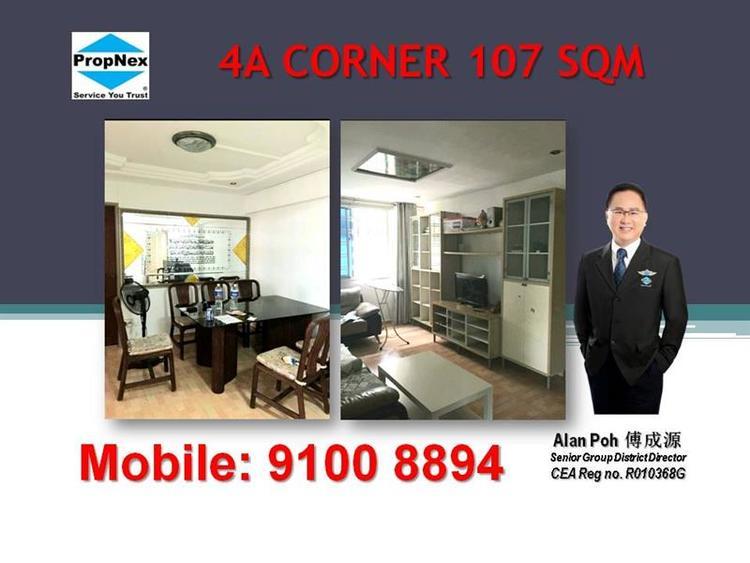 862 Tampines Street 83