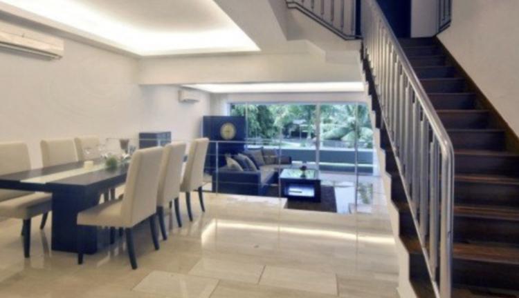 Watten Estate Condominium
