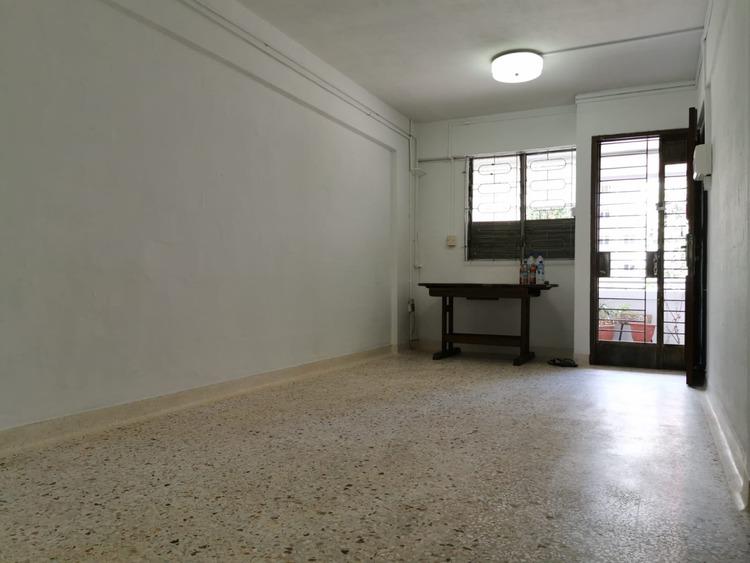 124 Ang Mo Kio Avenue 6
