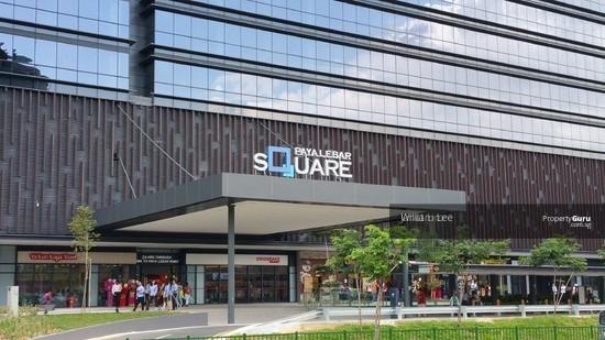 Paya Lebar Square