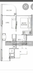 Riversound Residence (D19), Condominium #213371571